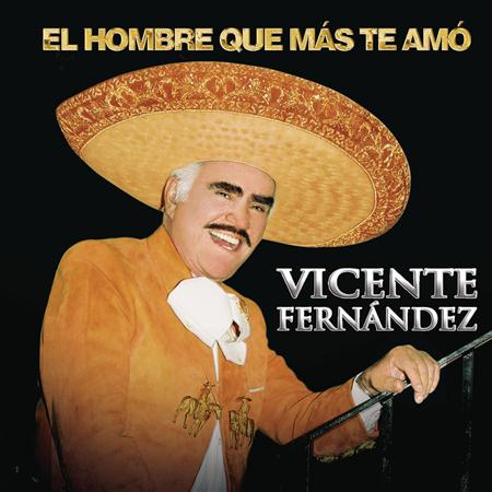 Vicente Fernandez - Regalo De Dios Lyrics - Zortam Music
