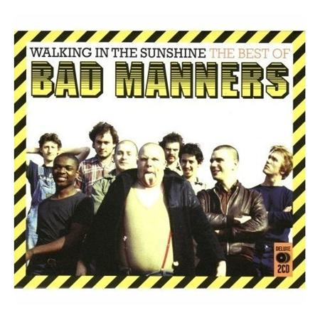 Bad Manners - Walking In The Sunshine The Best Of Bad Manners [disc 1] - Zortam Music