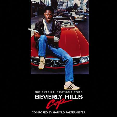 The Pointer Sisters - Beverly Hills Cop Music From The Motion Picture - Zortam Music