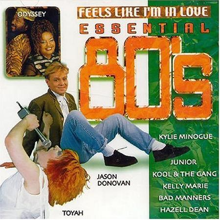 Various Artists - Essential 80s, Feels Like I