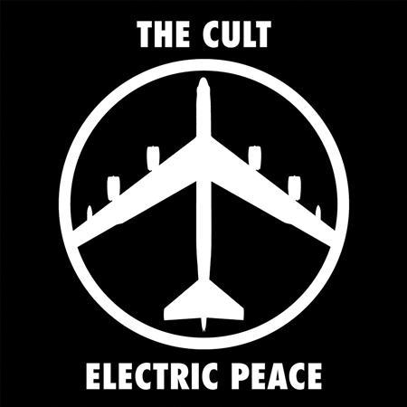 The Cult - Peace - Zortam Music
