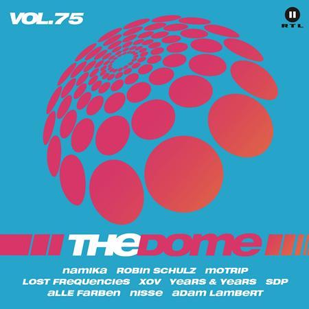 Adam Lambert - The Dome, Vol. 75 [disc 2] - Zortam Music