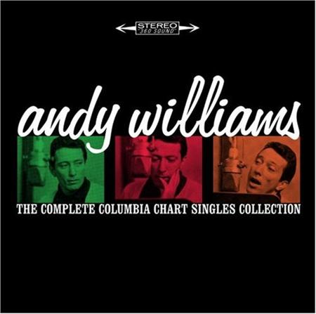 Andy Williams - Sound Forged - Zortam Music