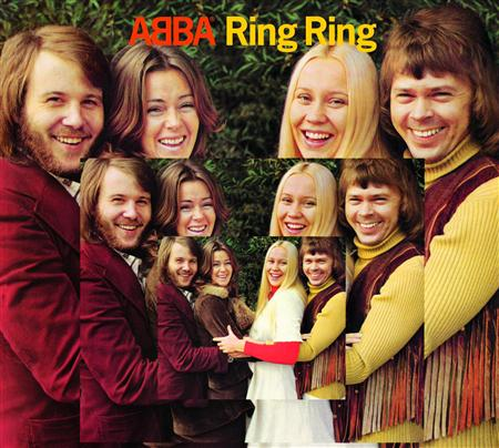 Abba - Ring Ring (Digitally Remastered) - Zortam Music
