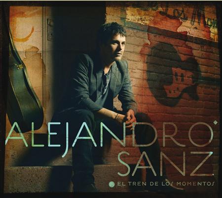 Alejandro Sanz - El Tren de los Momentos (Edicion Especial) - Zortam Music
