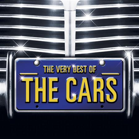 The Cars - Anthology (Just What I Needed) - Zortam Music