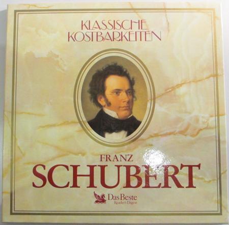 Franz Schubert - Reader