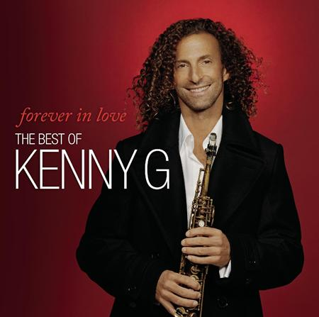 Kenny G - Forever In Love The Best Of Kenny G - Lyrics2You