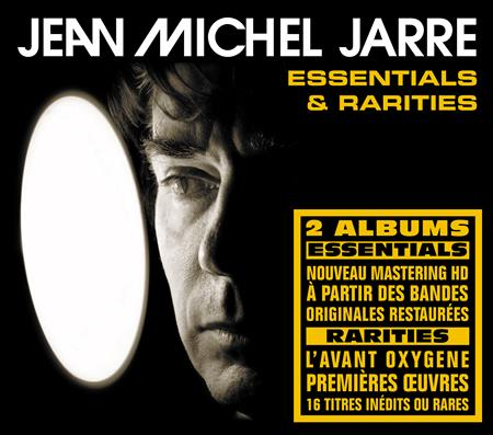 Jean Michel Jarre - Essentials & Rarities Disc 1 - Zortam Music
