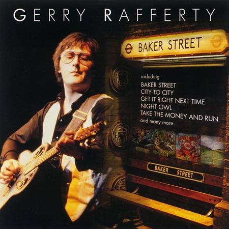 Al Stewart - Baker Street - Zortam Music