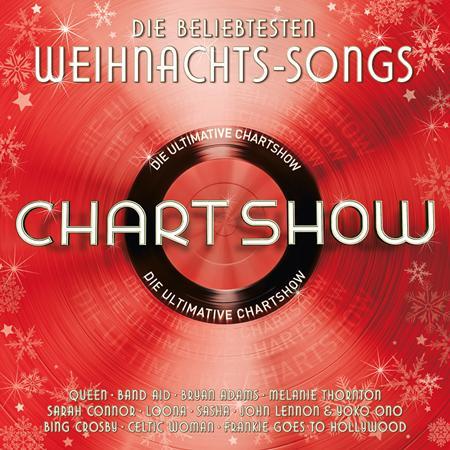 Elton John - Die Ultimative Chartshow - Die Beliebtesten Weihnachts-Songs - Zortam Music