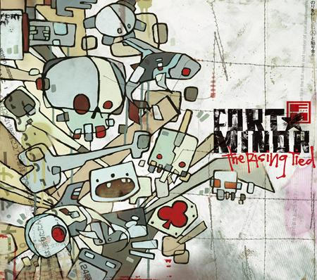 Fort Minor - The Rising Tied - Zortam Music