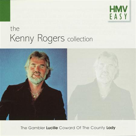 KENNY ROGERS - Hmv Easy - The Kenny Rogers Collection - Zortam Music