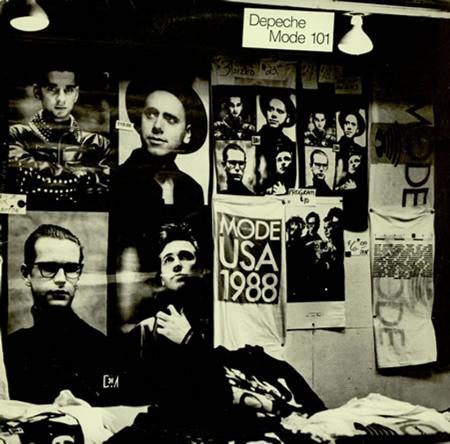 Depeche Mode - 101 - Disc 1 - Lyrics2You