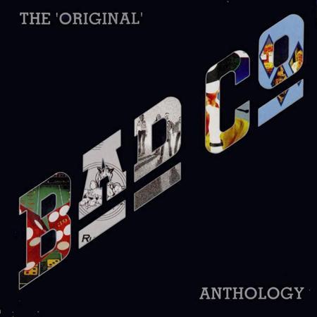 Bad Company - Original Bad Company Anthology Disc 1 (1999) - Zortam Music