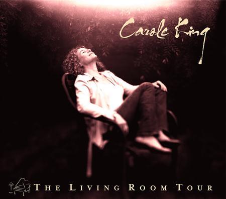 Carole King - The Living Room Tour [Live][Disc 1] - Zortam Music