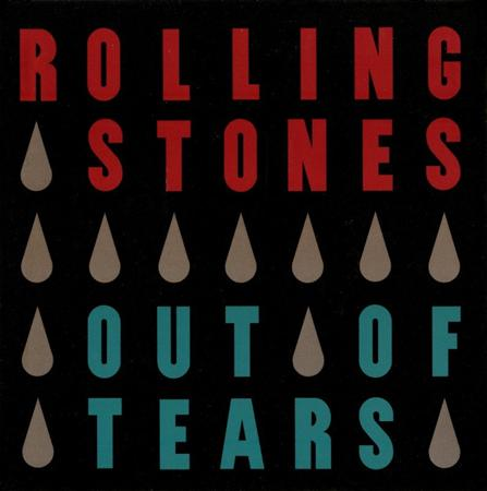 Rolling Stones - Out Of Tears Maxi Cd Single - Zortam Music