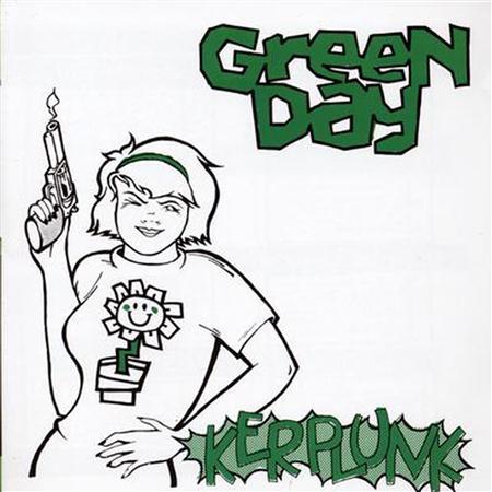 Green Day - Kerplunk (2007. Remastered) - Zortam Music