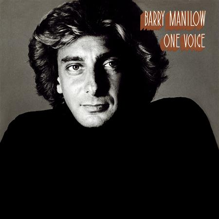 BARRY MANILOW - One Voice (Remastered) - Zortam Music