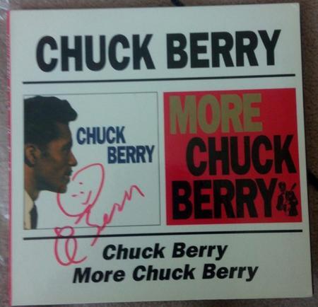 Chuck Berry - Chuck Berry / More Chuck Berry - Zortam Music