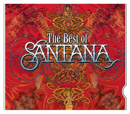 Santana - Best Of Santana (Columbia) - Zortam Music