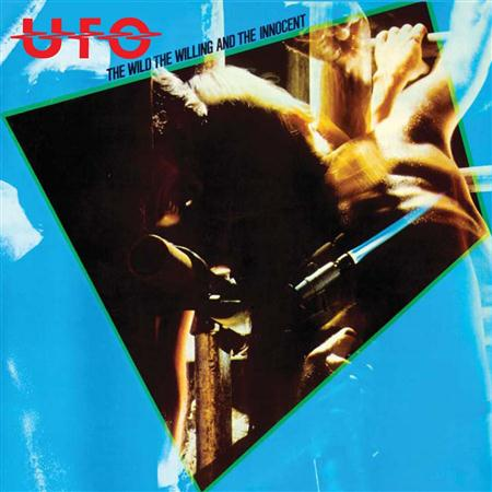 Ufo - The Wild The Willing And The Innocent - Zortam Music