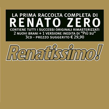 renato zero - Renatissimo! Disc 3 - Zortam Music