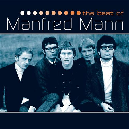 MANFRED MANN - The Best Of The EMI Years [Disk 1] - Zortam Music