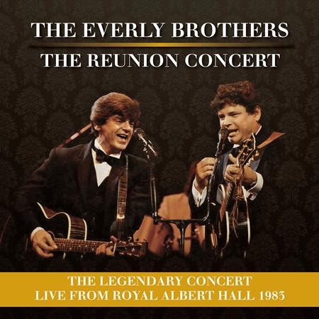 Everly Brothers - The Everly Brothers In Concert - Lyrics2You