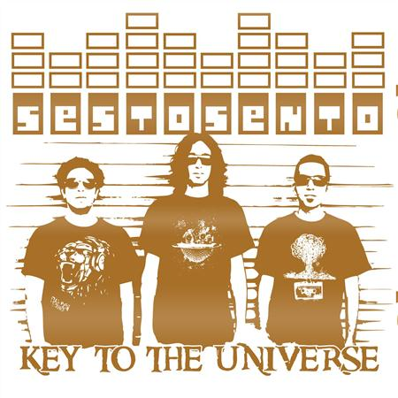 Sesto Sento - Key To The Universe - Zortam Music