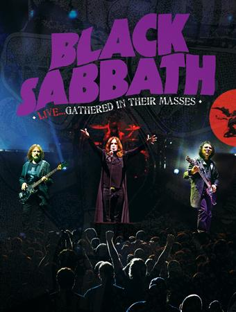 Black Sabbath - Live...gathered In Their Masses - Zortam Music