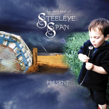 Steeleye Span - Present The Very Best Of Steeleye Span [disc 2] - Zortam Music