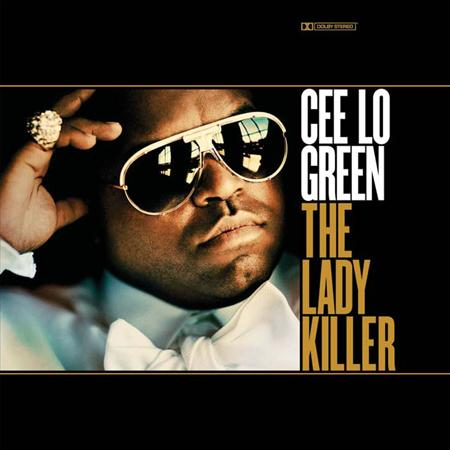 Cee Lo Green - The Lady Killer [platinum Edition] - Zortam Music