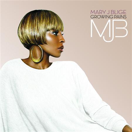 Mary J Blige - Cb5108-03 - Zortam Music
