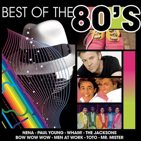 Dionne Warwick - Best of the 80