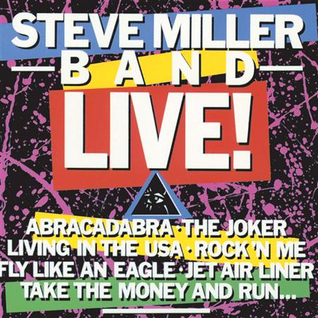 Steve Miller Band - 80s In The Mix Vol 3 - Zortam Music