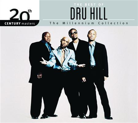 Dru Hill - 20th Century Masters The Millennium Collection - The Best Of Dru Hill - Zortam Music