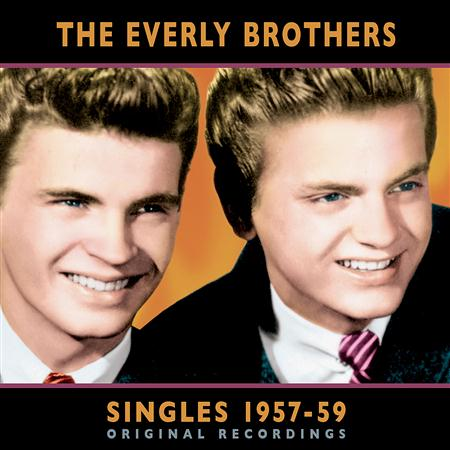 The Everly Brothers - Brothers in Rhythm Disc 2 - Zortam Music