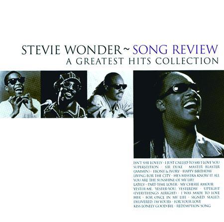 Stevie Wonder - Greatest hits of the millennium CD08 - Zortam Music