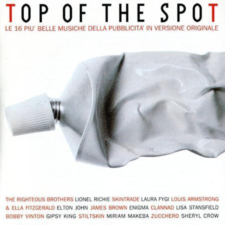 James Brown - Top of the Spot - Vol. 8 - Lyrics2You