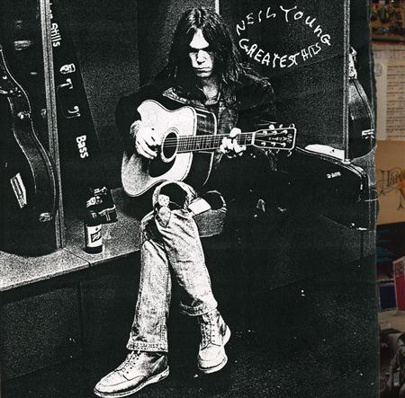 Neil Young - Prerelease Singles Compilation [hb200616] - Zortam Music