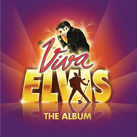 Elvis Presley - Viva Elvis The Album - Zortam Music
