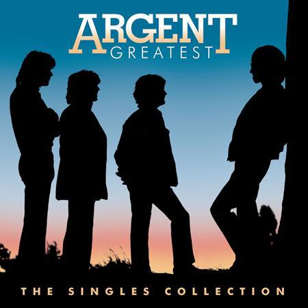 Argent - Greatest Hits: Singles - Zortam Music