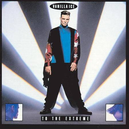 Vanilla Ice - To The Exterme - Zortam Music