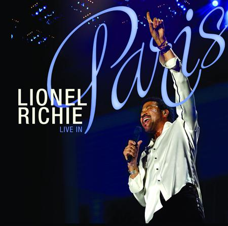 Lionel Richie - Live His Greatest Hits And More - Zortam Music