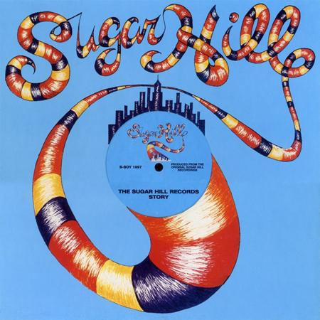 The Sugarhill Gang - The Sugar Hill Records Story [disc 5] - Zortam Music