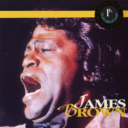 James Brown - Out of Sight! The Very Best of - Zortam Music