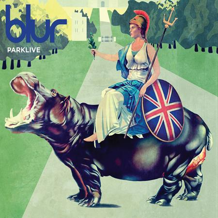 Blur - Parklive [disc 2] - Lyrics2You