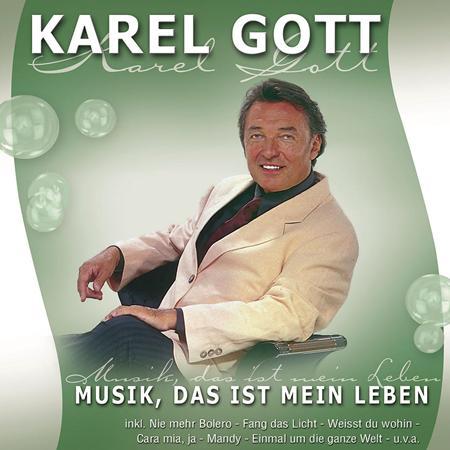 Karel Gott - Musik, das ist mein Leben - Zortam Music