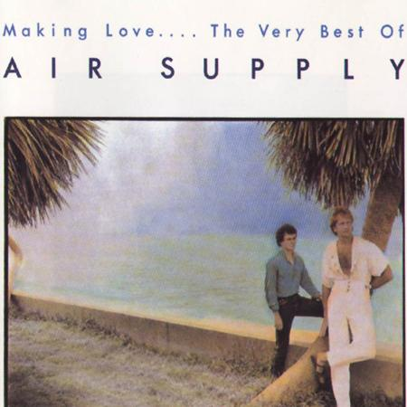 Air Supply - Very Best Of Drive Time, The (40 Driving Classics [UK] Disc 2 - Zortam Music